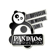 Panda 06 Diffuseur de musique live