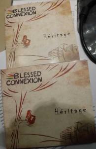 blessed-connexion-album