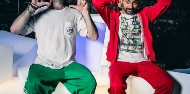 Jukebox Champions - crédit : Pierre Turtaut / Nuits Carrées