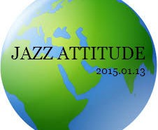 Jazz Attitude_2015.01.13_Logo pod cast