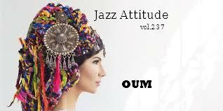 Logo_JAZZ ATTITUDE (vol.237)_OUM