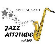 Jazz Attitude_vol.263_logo