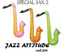 Jazz Attitude_vol.264_logo