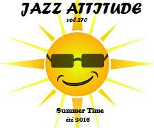 Jazz Attitude_vol 270_logo