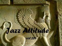 Jazz Attitude_vol.269_logo