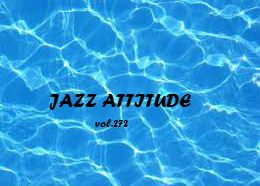 JAZZ ATTITUDE_vol.272_logo